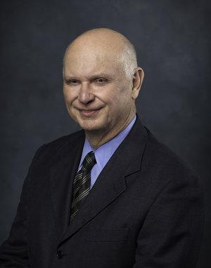 Dr. Bill Scroggins -