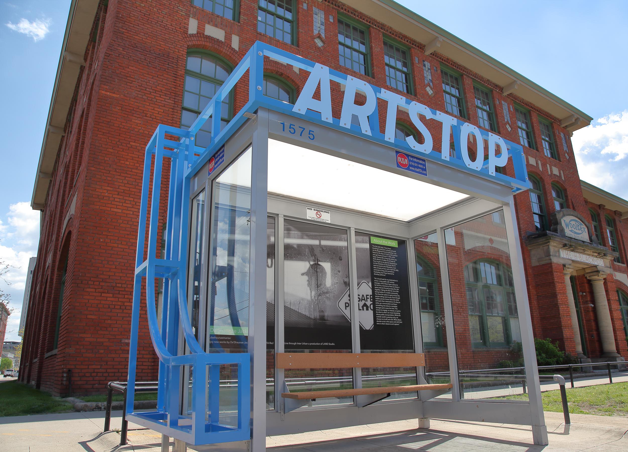 ArtStop
