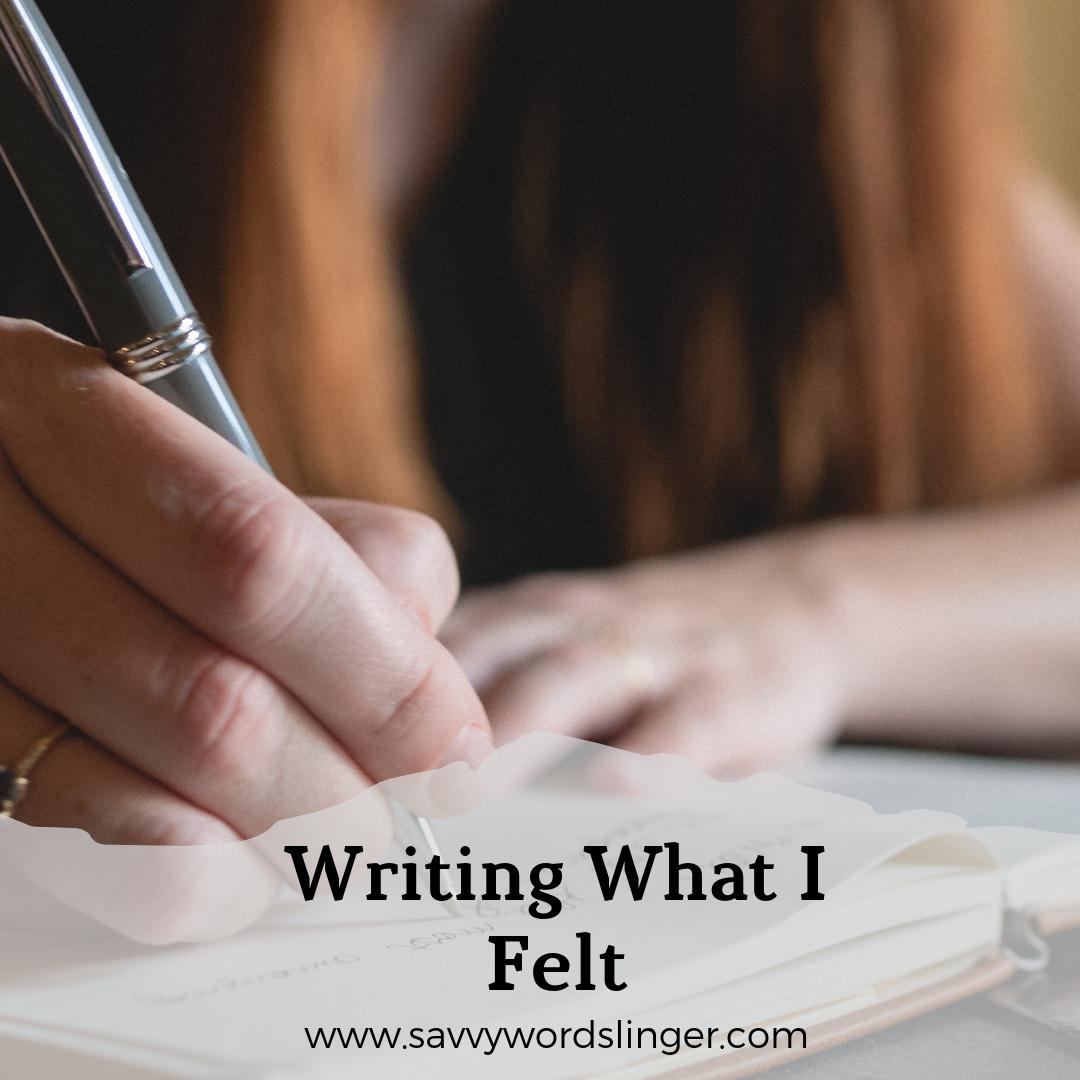 Writing What I Felt.png