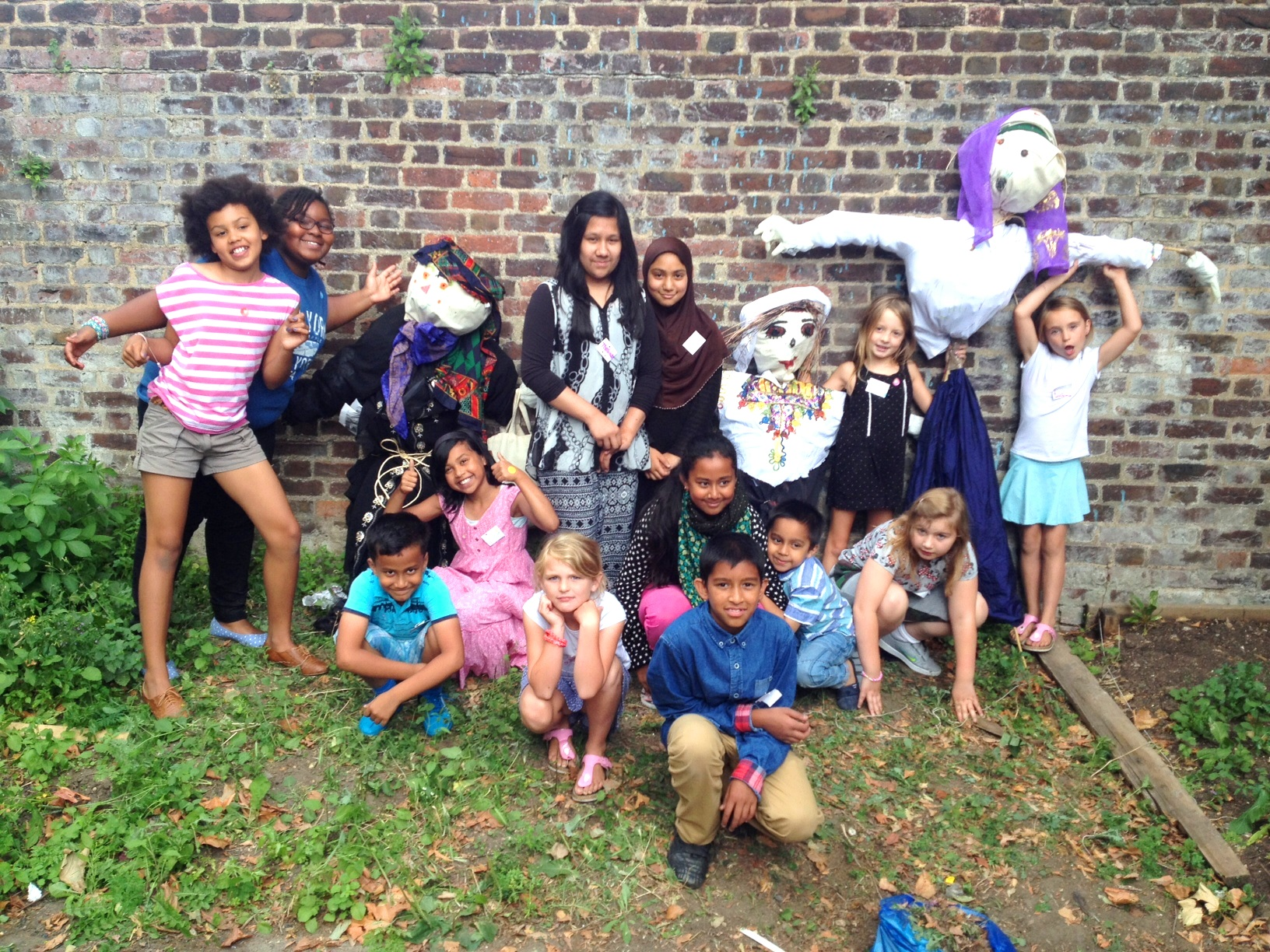 KIDS PLAYSCHEME   Our Playscheme for children 6-12 years old provides summer holiday activities to some of the most disadvantaged children in the UK.   Learn more