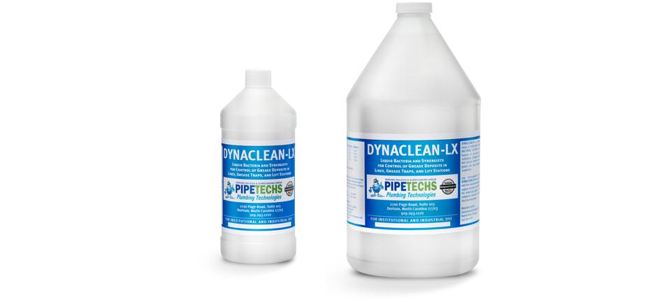 DynaClean-LX Raleigh, NC