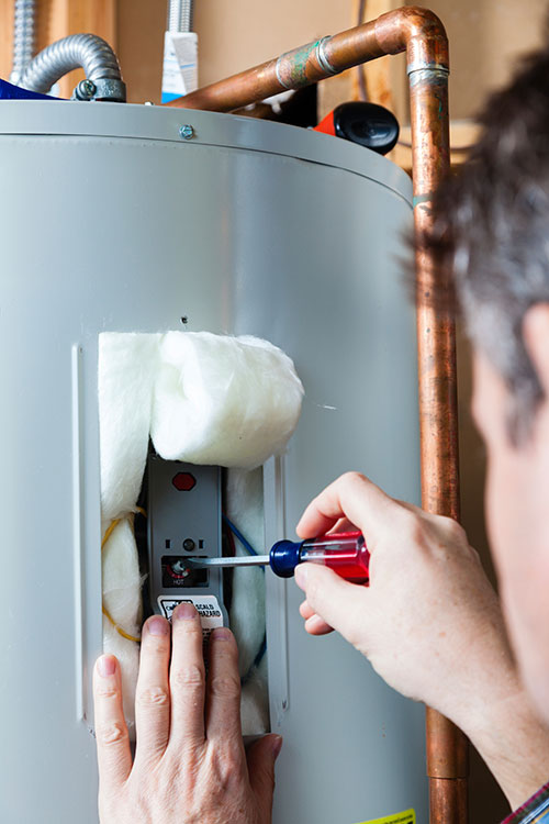 boiler repair Service Contractor Raleigh NC area