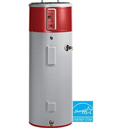 GE Water Heaters