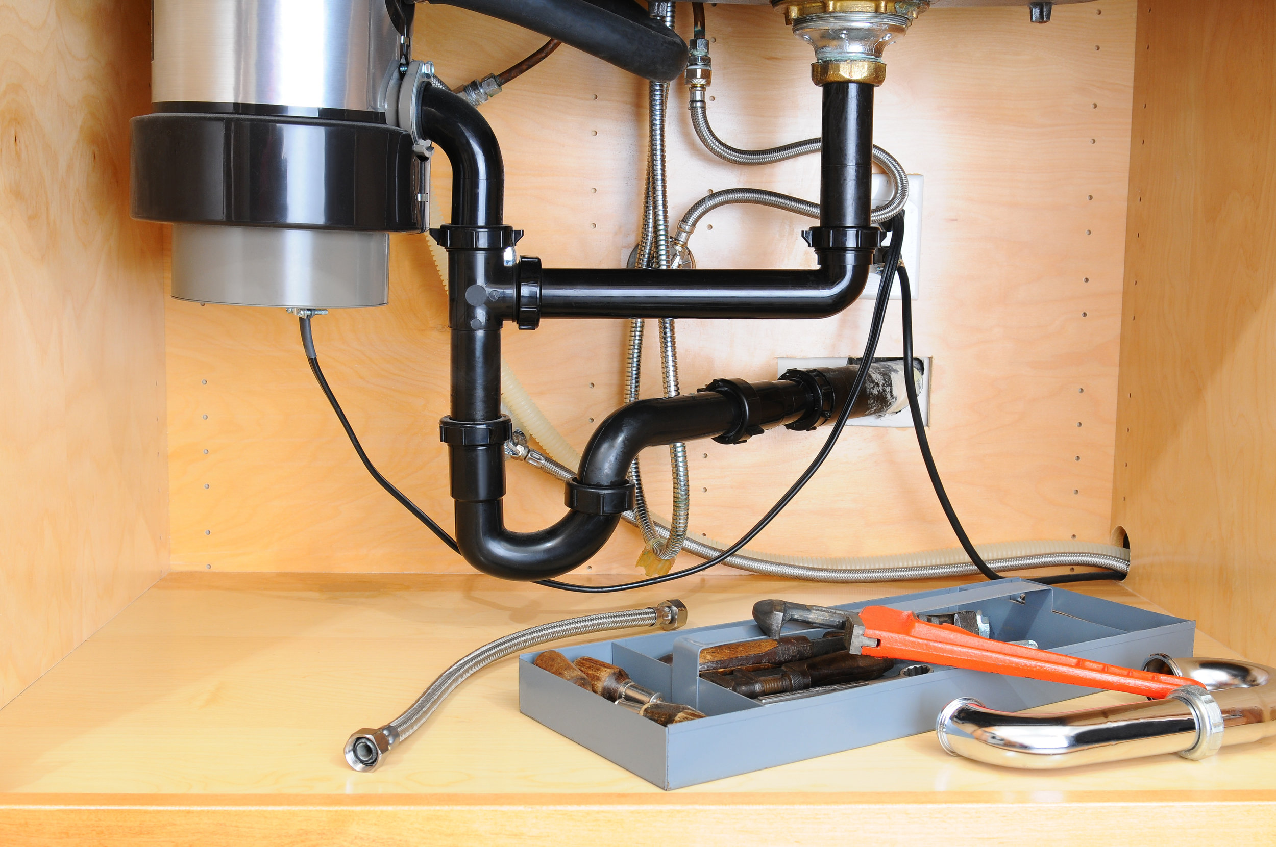 Residential Garbage Disposal Services in Raleigh, NC area