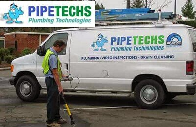 Commercial Water Leak Detection Services in Raleigh, NC Area