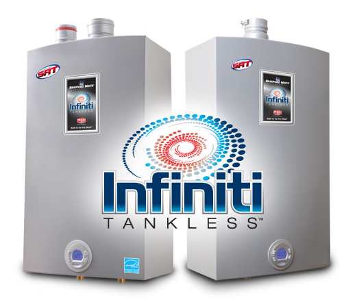 Bradford White Tankless Water Heaters