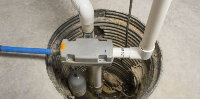 Residential Sump Pump Services in Raleigh, NC area