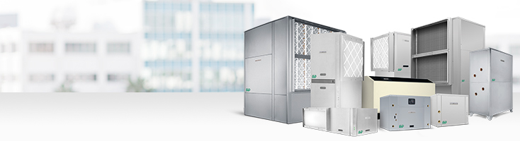 Commercial Heat Pump Systems - At Bosch, we specialize in highly efficient heating and cooling solutions for commercial retrofit and new construction applications.