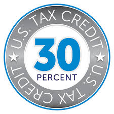 Tax Credits - Eligible for a tax credit equal to 30% of the installed cost- an immense cost savings that can be combined with state and local incentives.