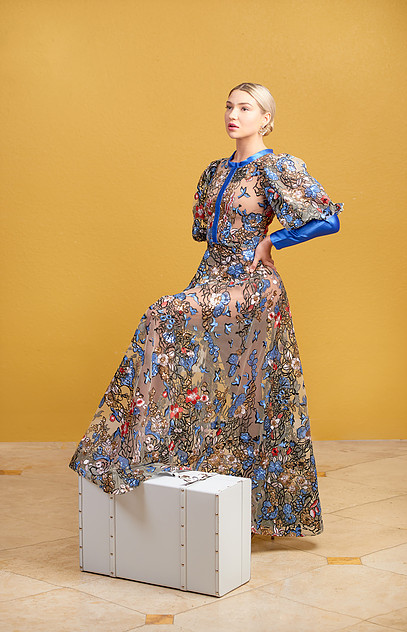Madame Adassa | Womenswear