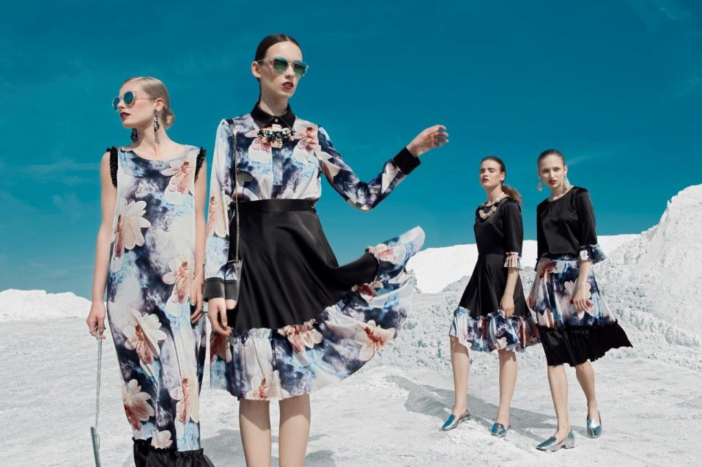 Apoteca | Womenswear
