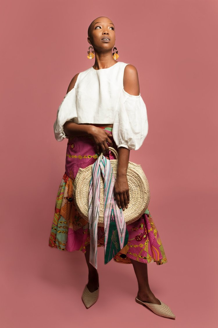 Onyii & Co. | Womenswear