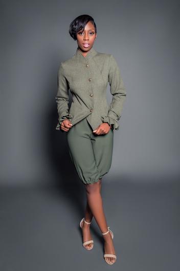 Gi Gi Carreras | Womenswear