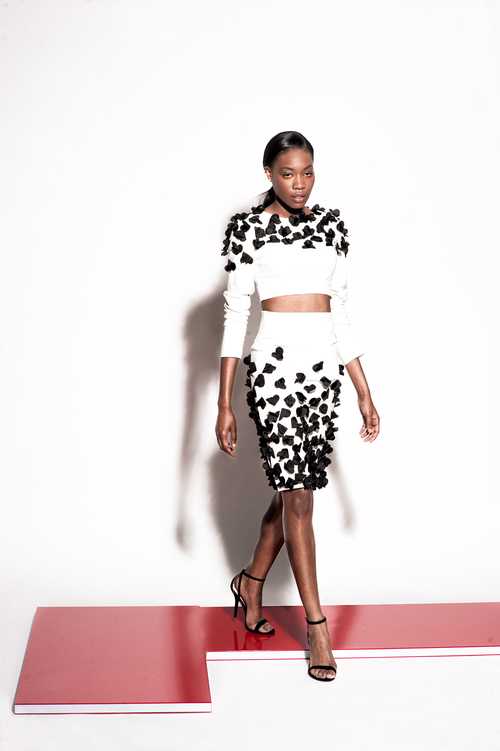 Christian Allana | Womenswear