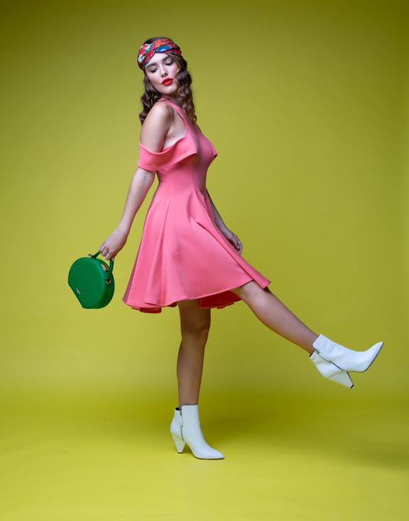 Sylvia Mollie | Womenswear