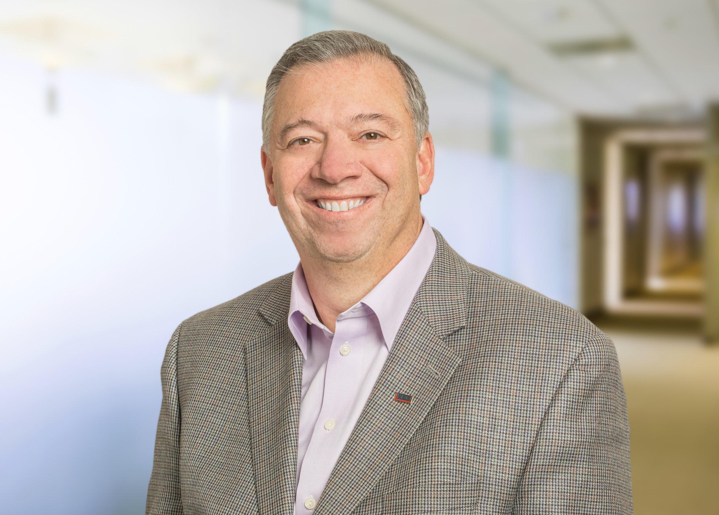 Gary Isakov <br> Partner<br>  BDO USA LLP.