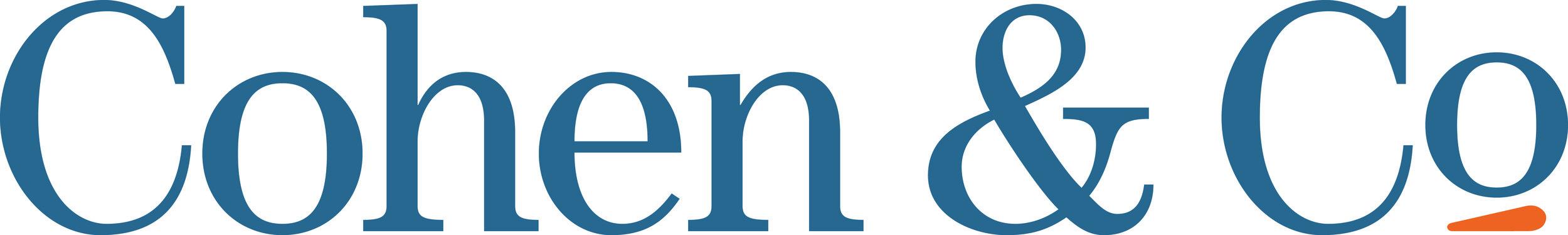 Cohen & Co