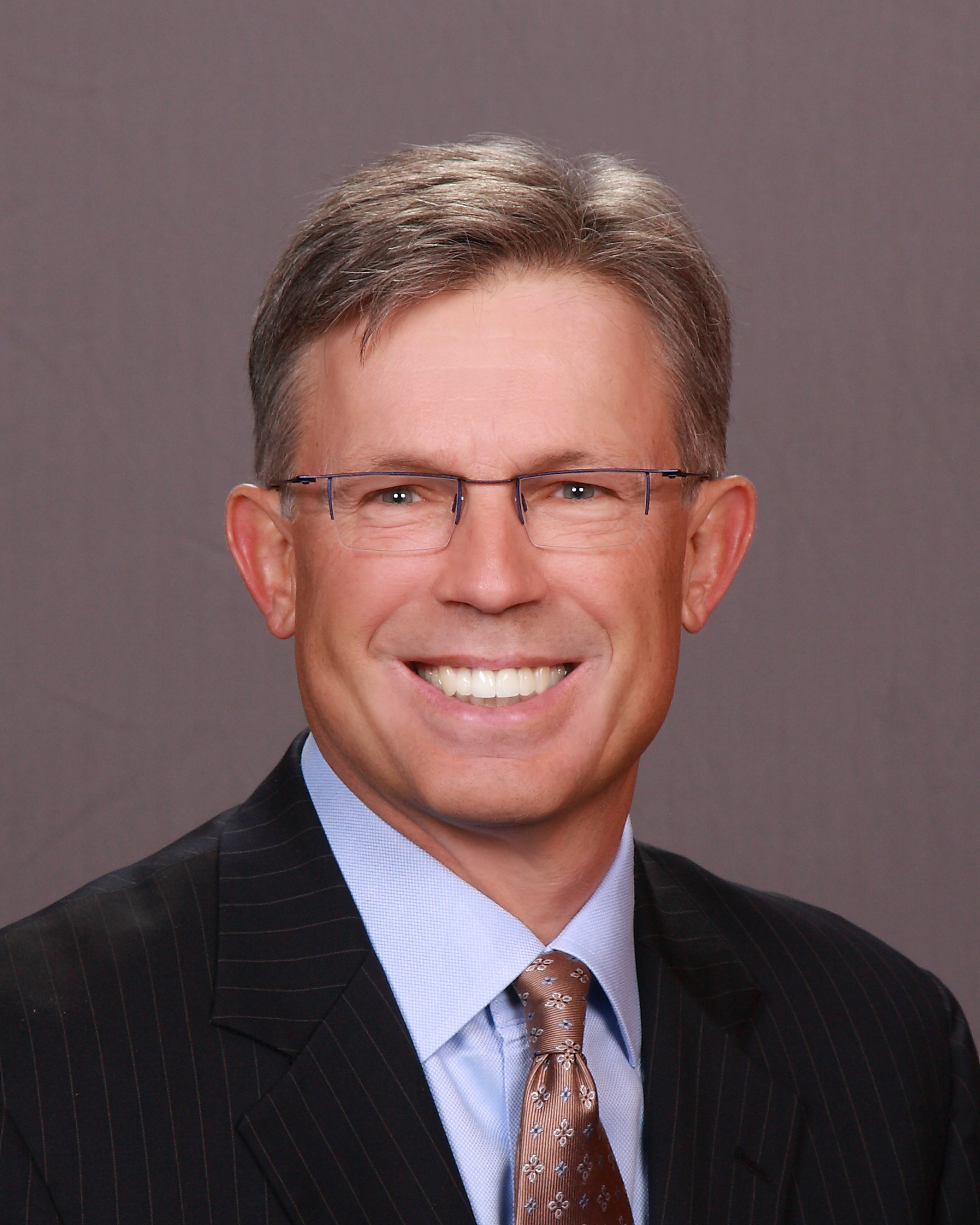 Paul J. Dolan <br> Chairman/Chief Executive Officer <br> Cleveland Indians