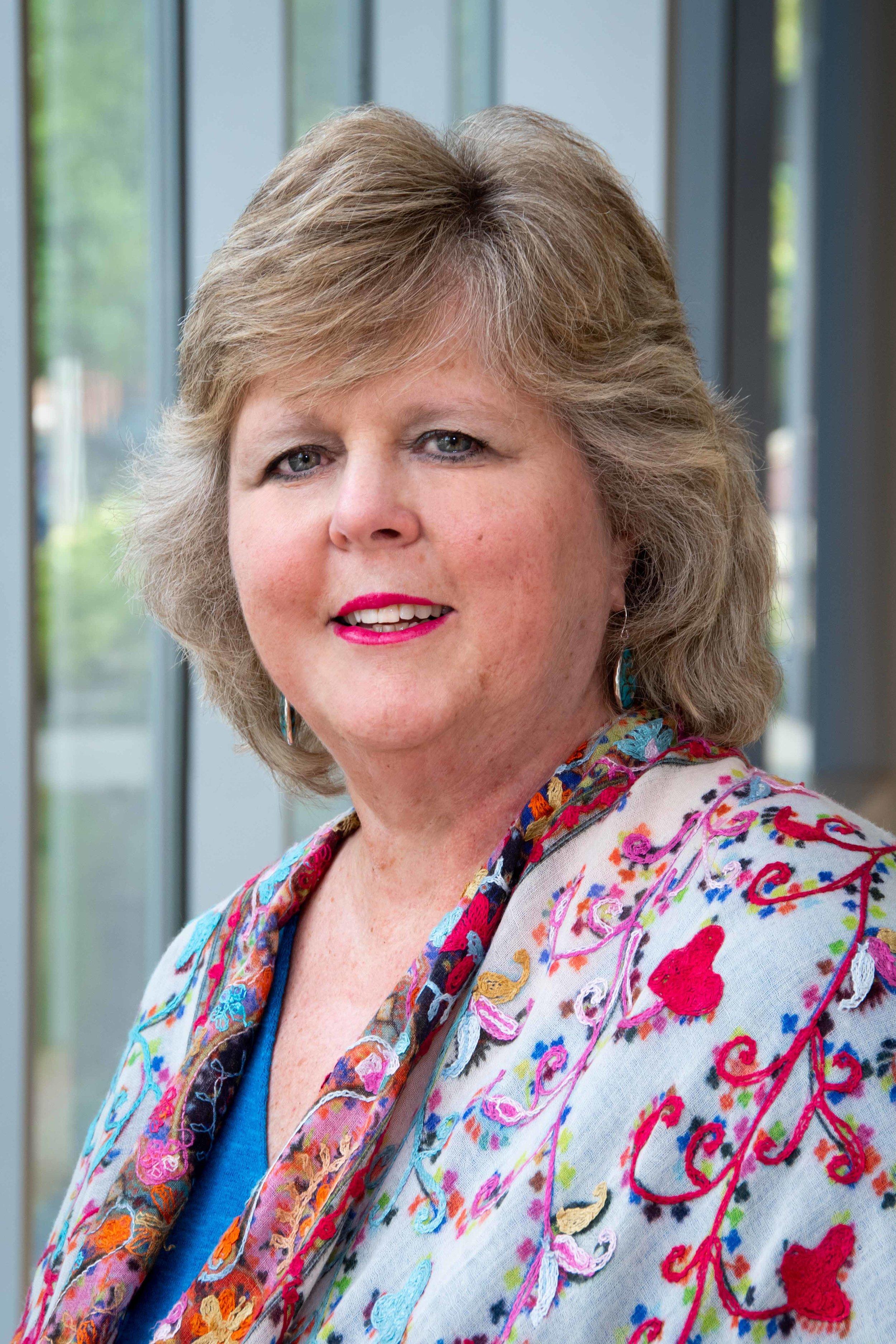 Deborah Vesy <br/> President <br/> Deaconess Foundation