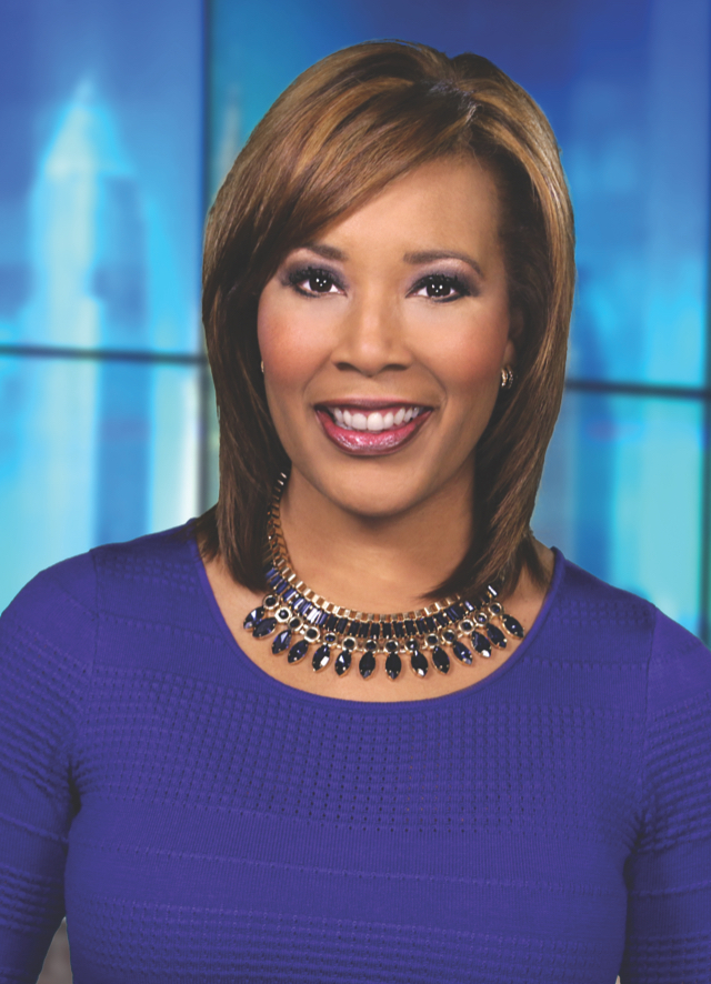 Tiffani Tucker (Moderator) <br> Anchor <br> 19 News
