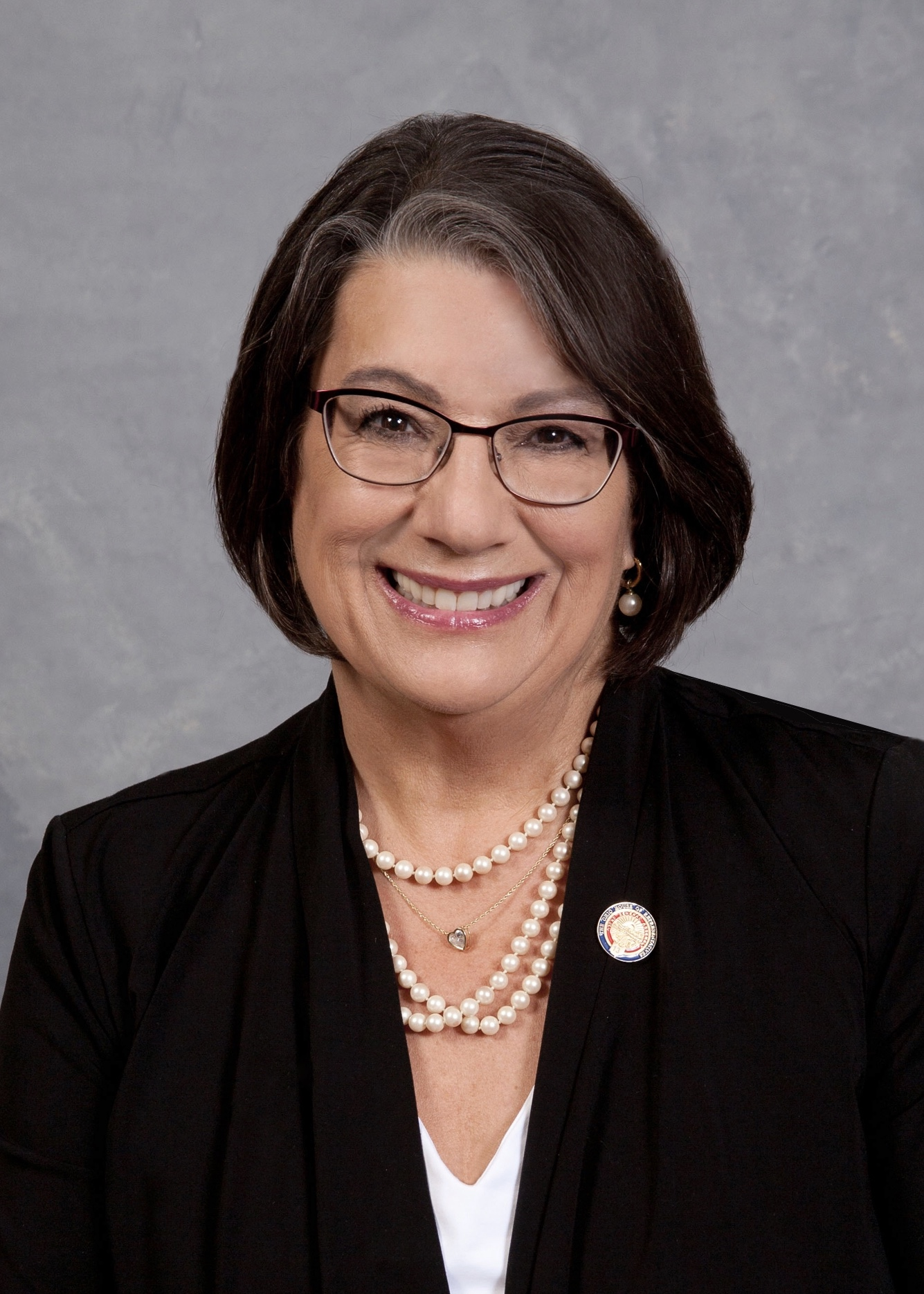 Nickie J. Antonio <br/> State Senator - District 23 <br/> The Ohio Senate