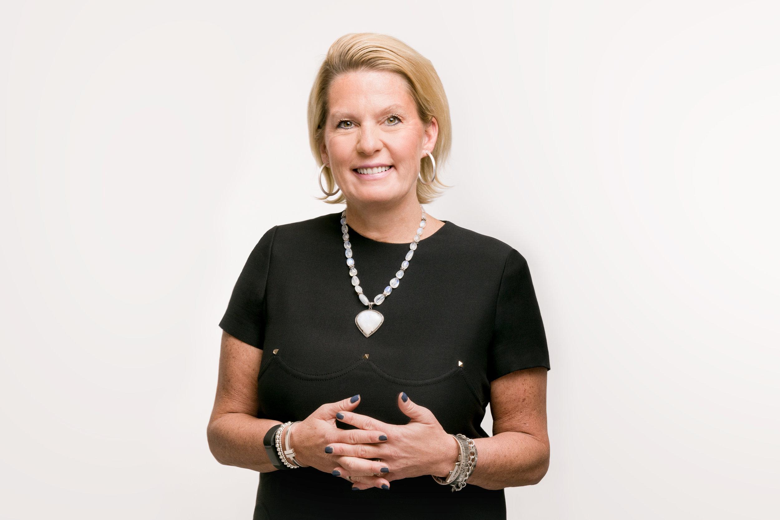 Debbie Donley <br/> Principal <br/> Vocon