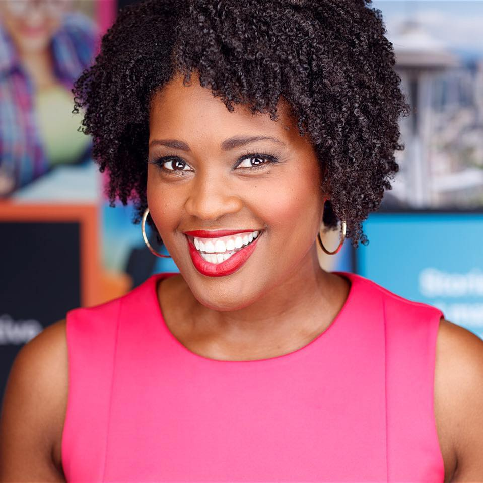 Tiffany Tarpley (Moderator) <br> Anchor <br> WKYC