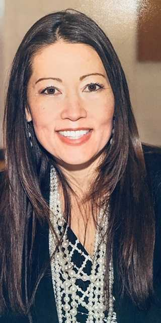 Michelle Polinko <br> Regional Chief Development Officer <br> American Red Cross