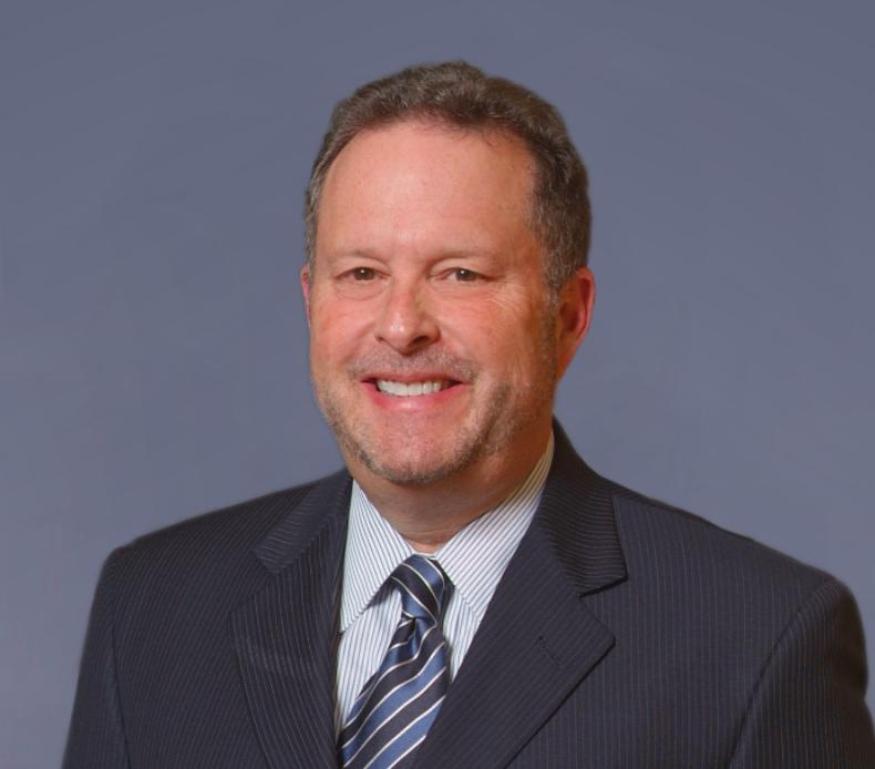Board Chair Gary Shamis