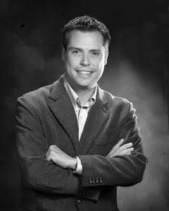 Dr. Scott Allen <br> Power & Influence