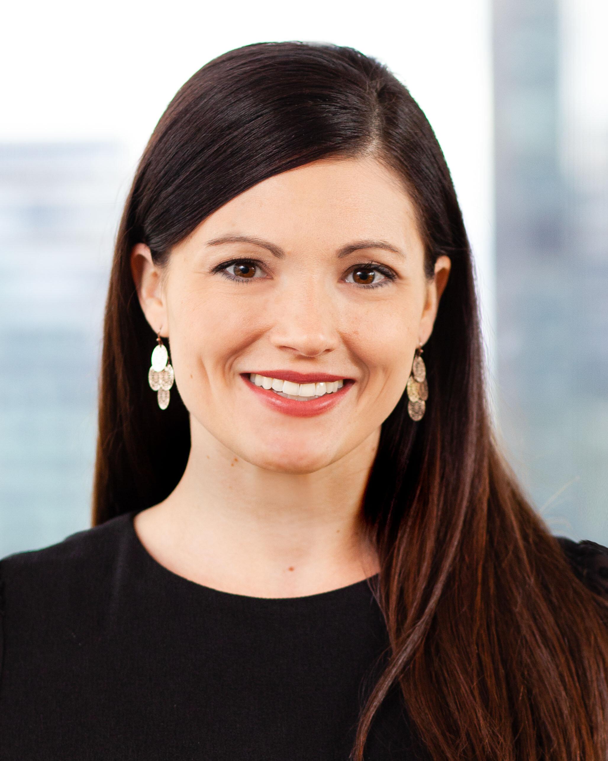 Christina Capadona-Schmitz <br> Work/Life Balance Panel