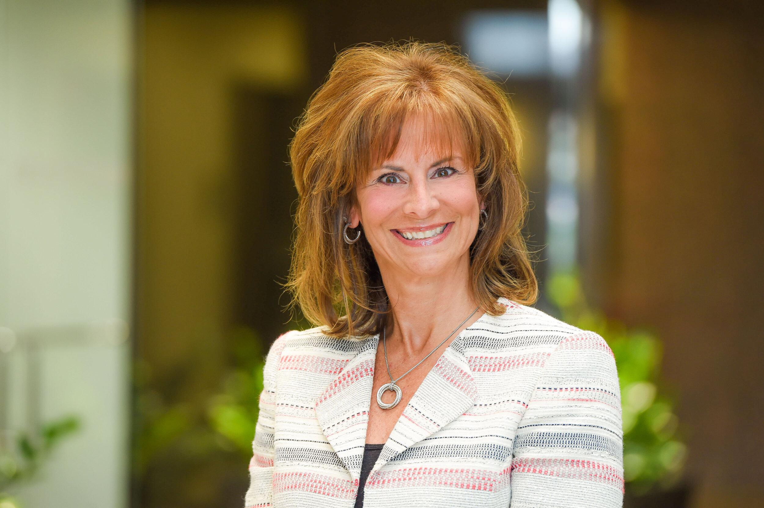 Jennifer Cohen <br> Leadership Style Assessment