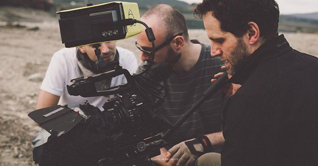 Ancora una 'nticchia Sergio. . . #cameradept #dp  #cameraoperator #sony #fs7 #canon #cne #smallhd #702 #teradek #dit #bolt300 #cine #filmflorida #costumedesign #filmmiami #behindthescenes #costumedesigner #theater #professorlife #creatives #fashionedu #education #hbcu #atomosshogun #canon #backstage