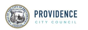 See news and information from the    Providence City Council.