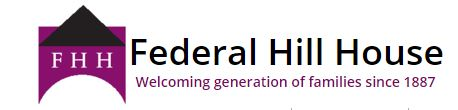 Federal Hill House    is a multifaceted service organization supporting our community members across the lifespan.