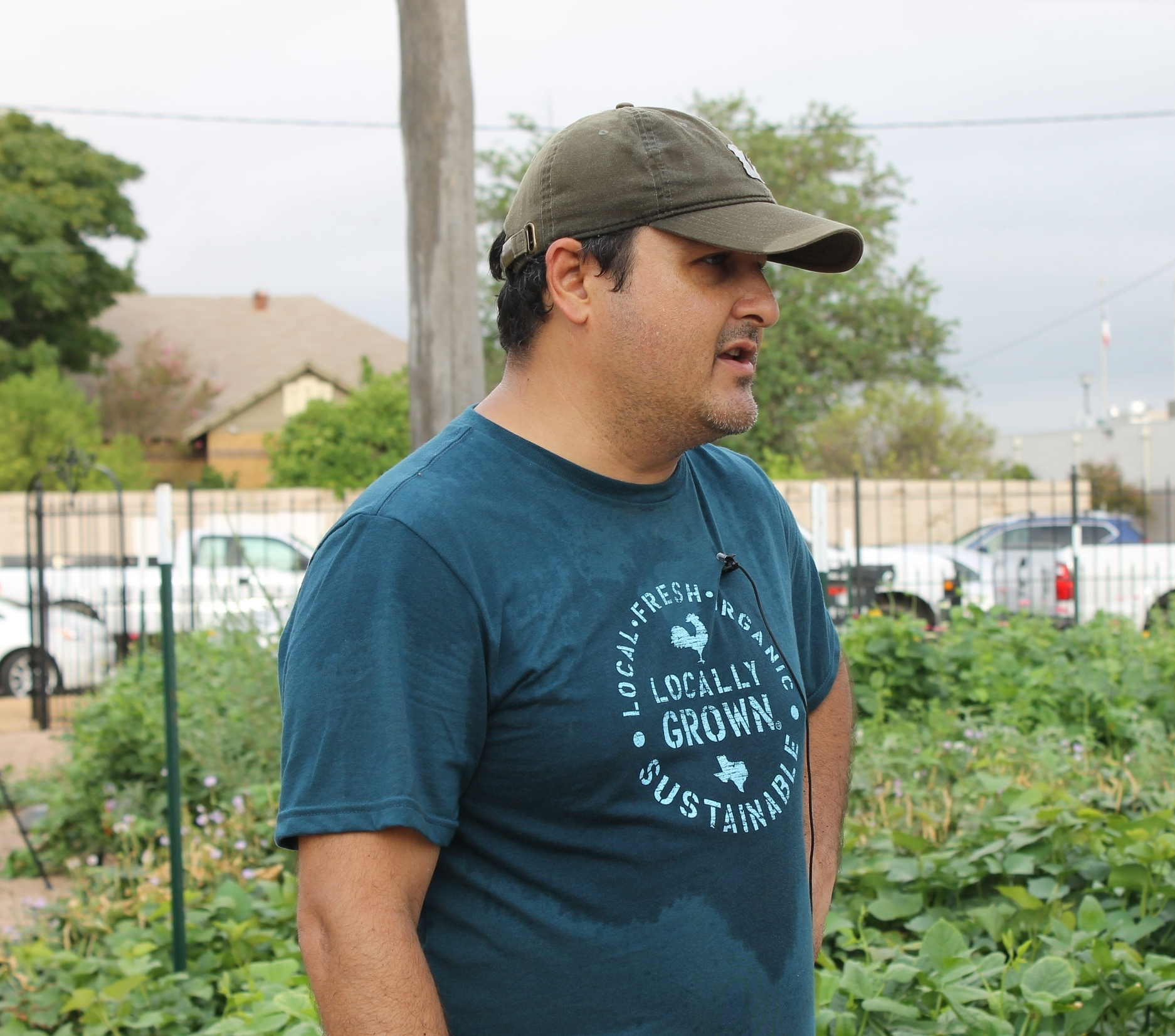 "Berman Rivera, Urban Agriculture Local Expert - ""From organizing and coordinating concerted efforts that have seen accomplishments within the scope of crafting and passing local ordinances, maintaining support and continued interest from government and the local community at large, securing funding, and defining the best organizational framework for operations, City Makery has granted us a clear image of future possibilities."""
