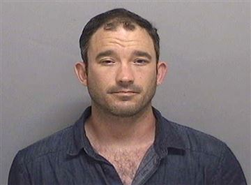 David Page Liddle (photo: Westerly Police Department)