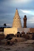 The Tomb of Ezekiel in Iraq