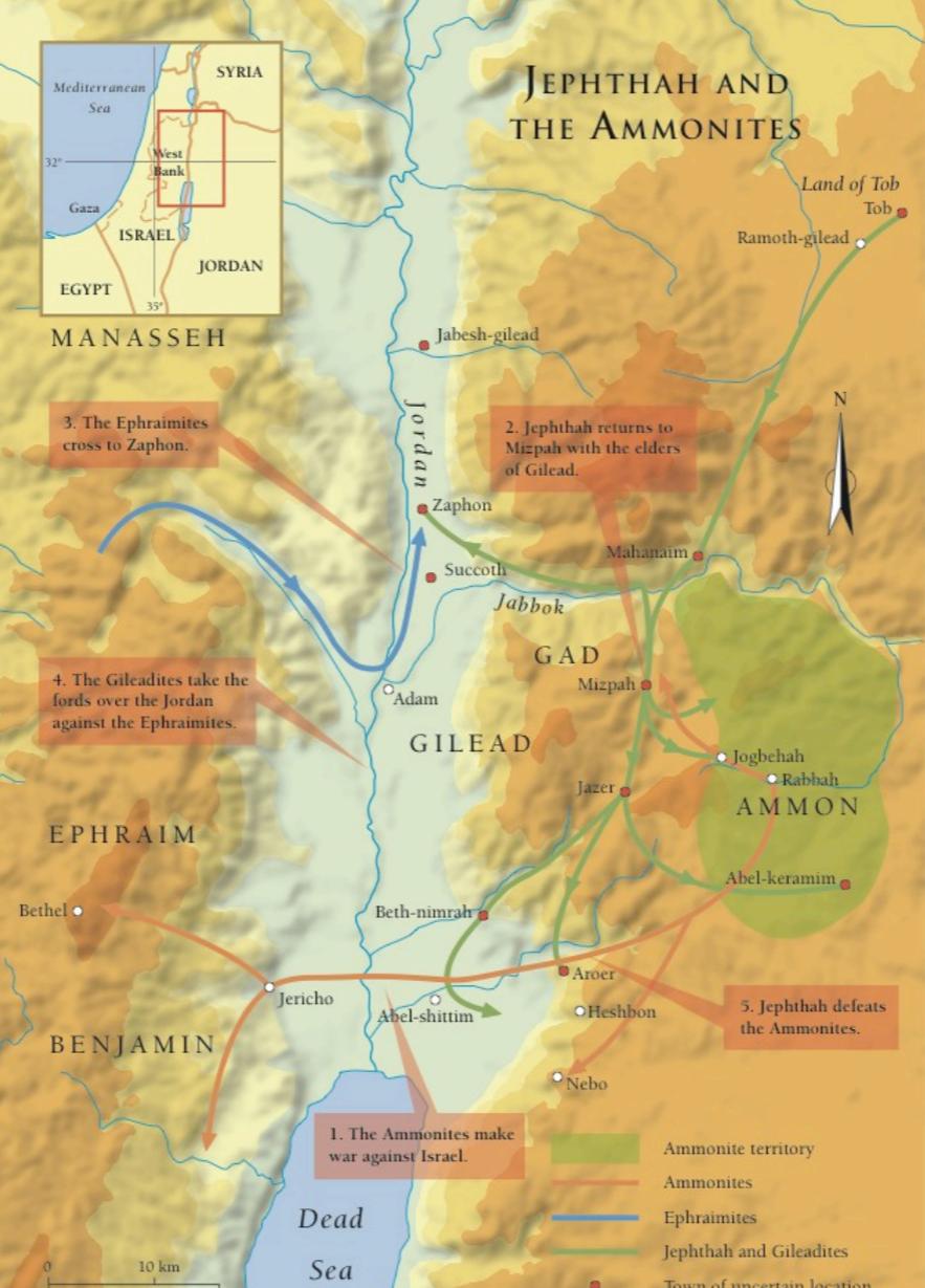 Biblica: Bible Atlas