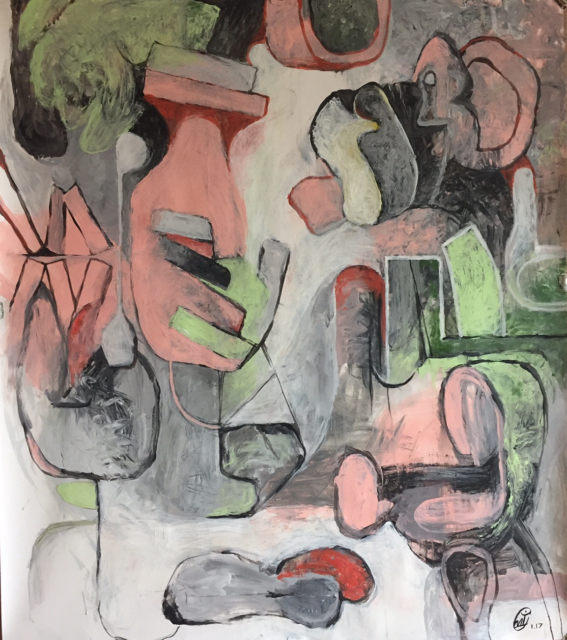 Michael IOFFE -