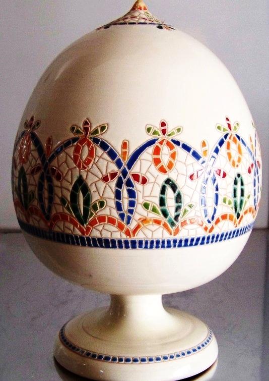 Ceramic FASANO -