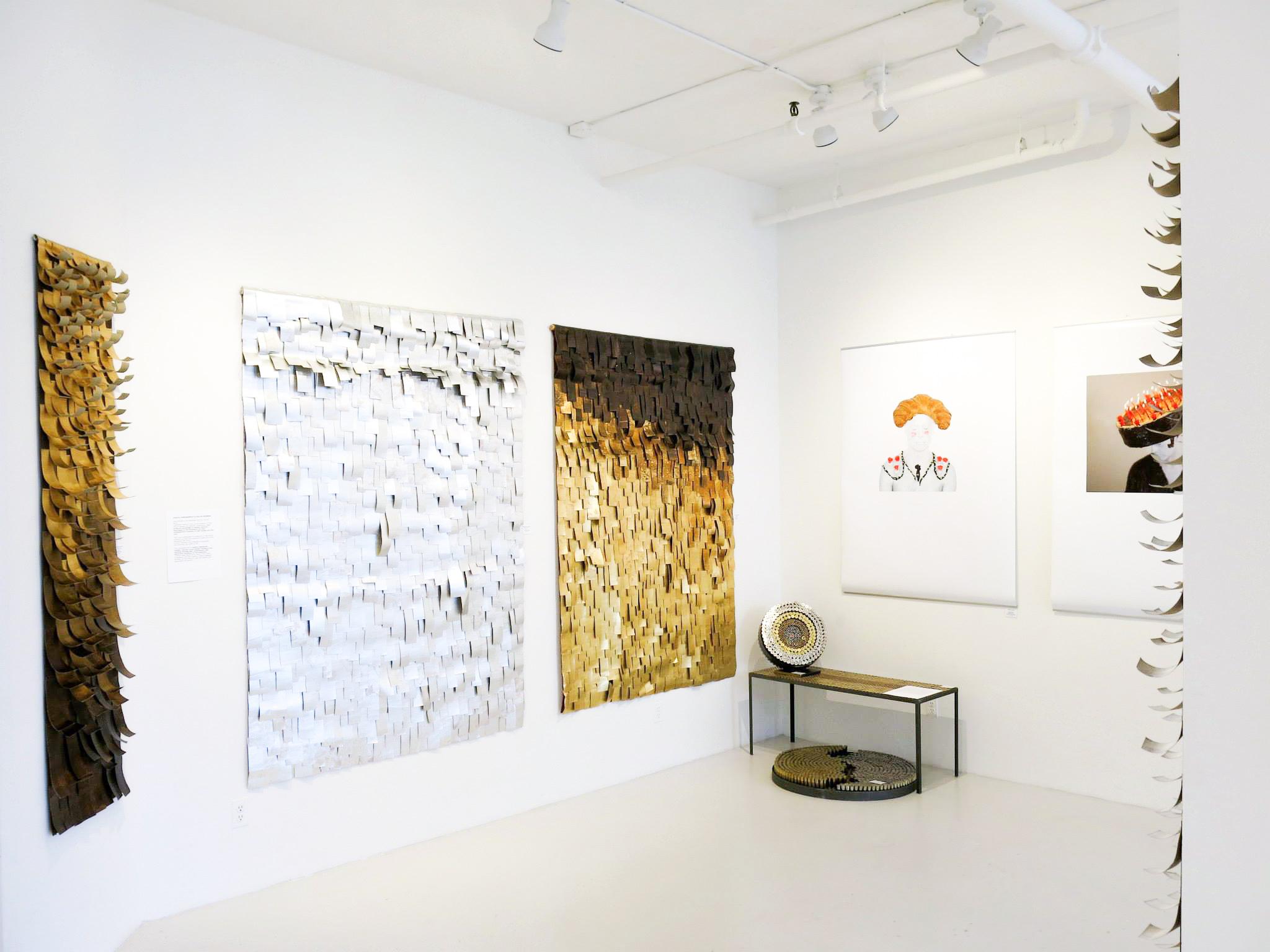 Clen Gallery, una nova pop up gallery italiana a New York - Article by Art Tribune. Francisco Lecci.