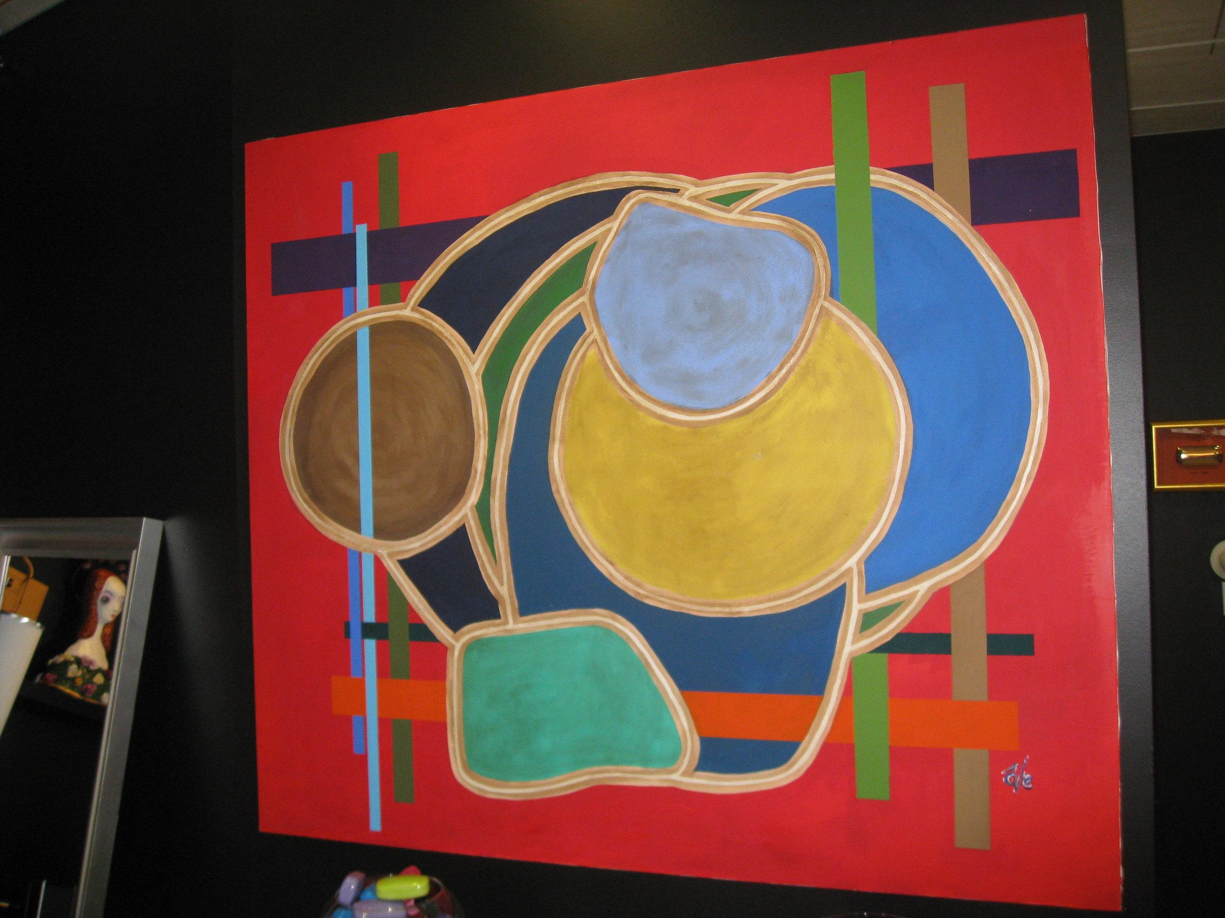 trunk show Clen Gallery - Fedon (11).JPG