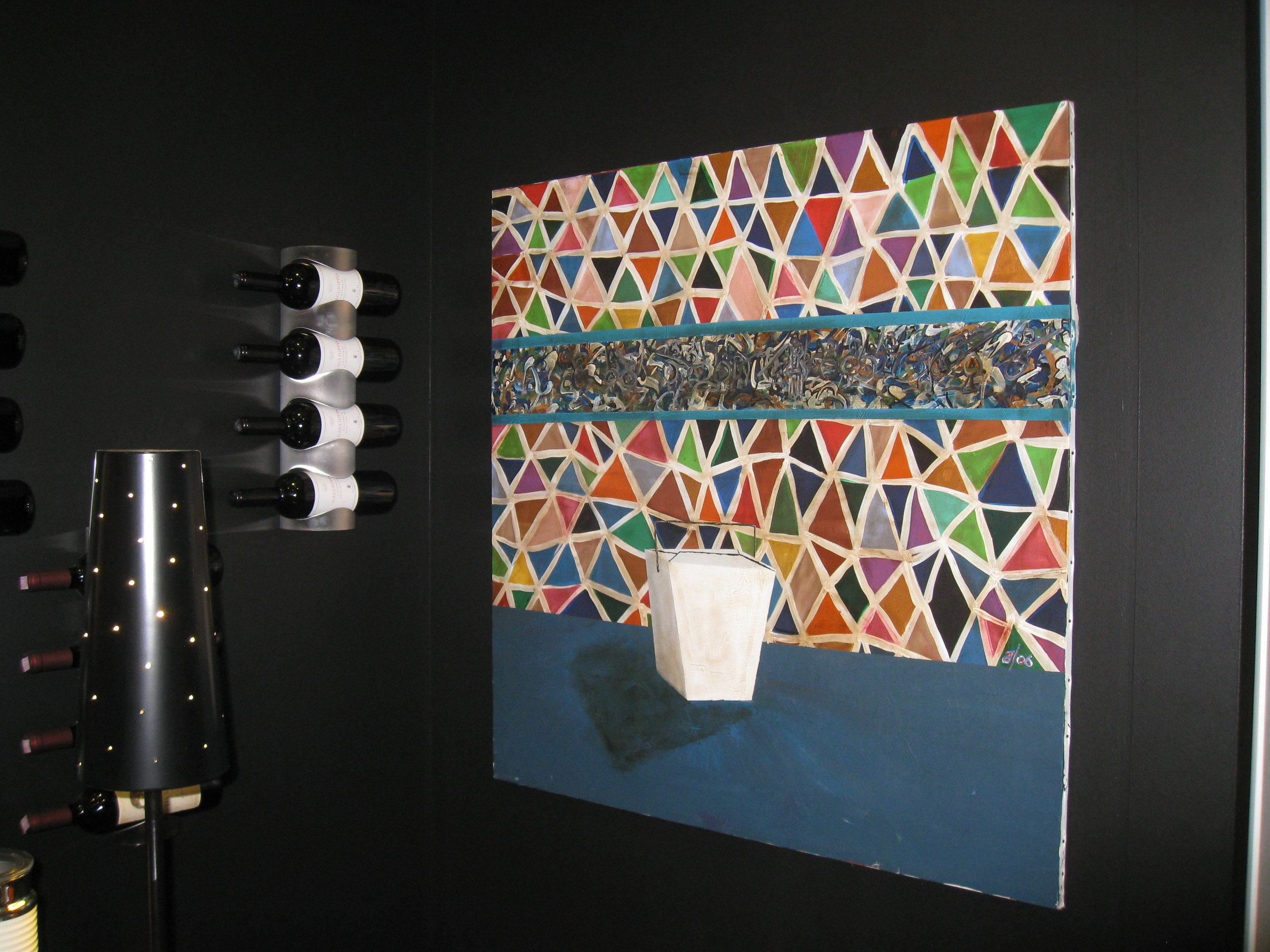 trunk show Clen Gallery - Fedon (13).JPG