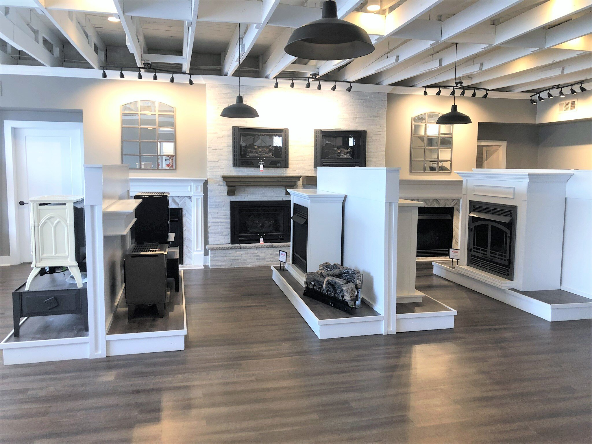 Come Visit our Showroom!