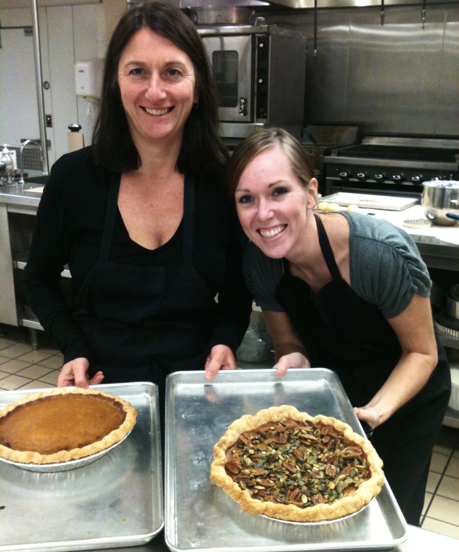 girls with pies.JPG
