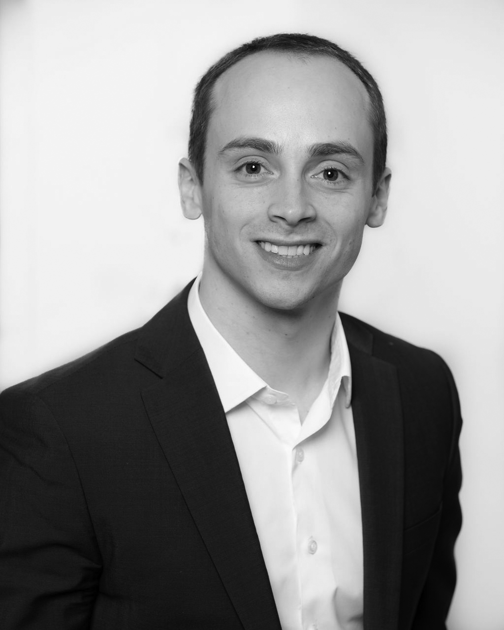 Blake Bracalenti - Vice President