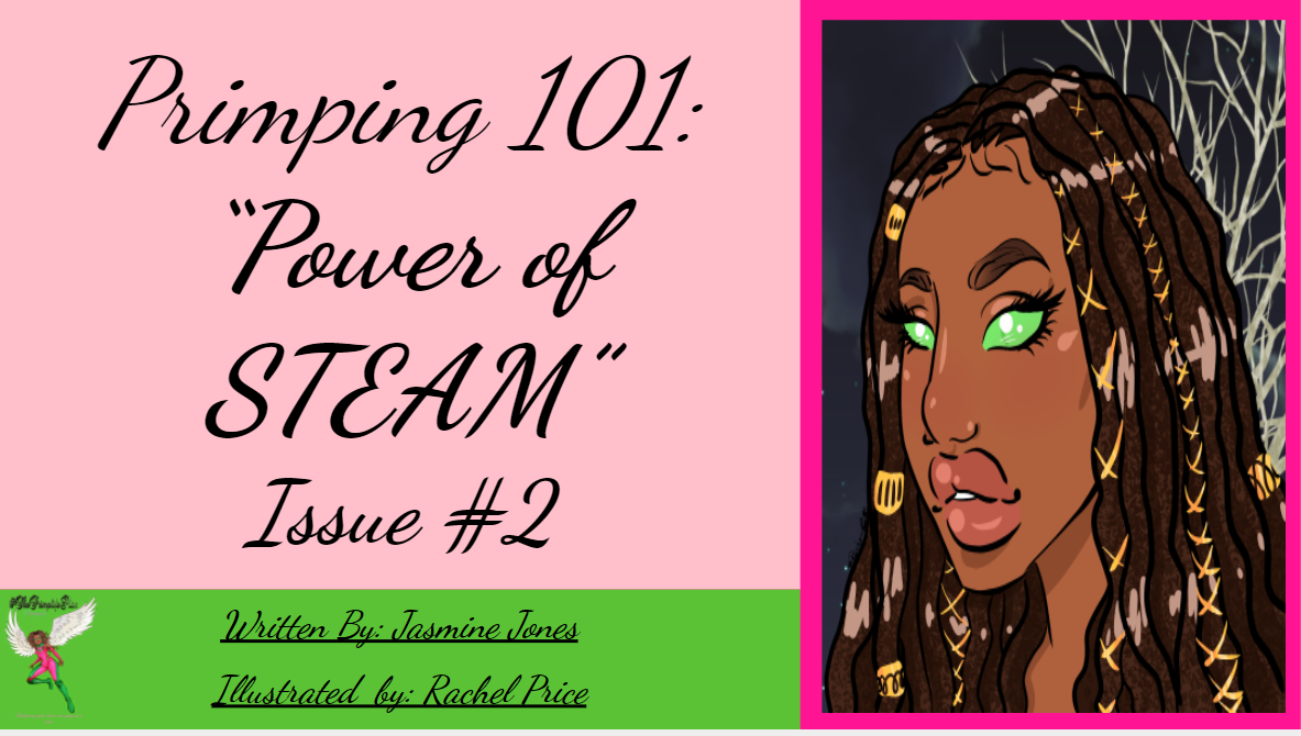 Copy of primping 101 power of steam issue 2 cover.PNG