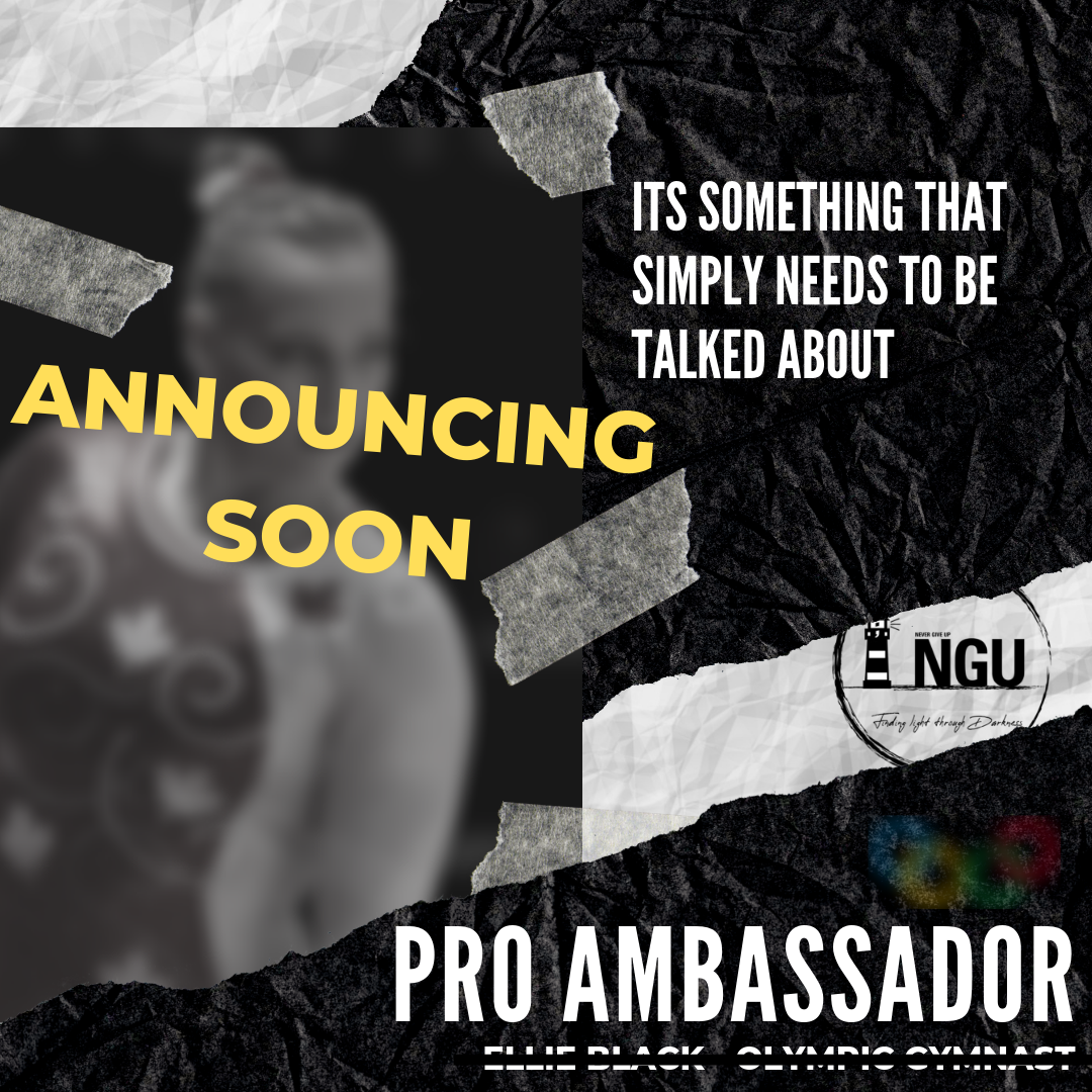 The accolades behind this ambassador are amazing to say the least. We are so happy to welcome them to the team and have such an amazing athlete stand behind out message.