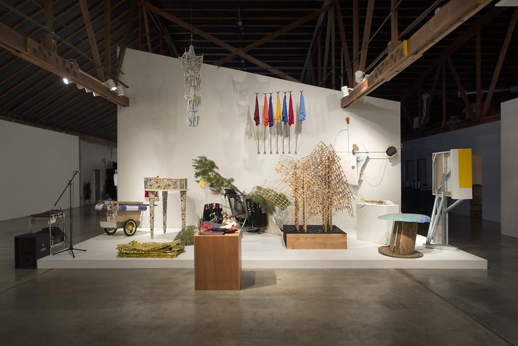 Portland Biennial - The Portland Biennial is a major survey of Oregon artists who are defining and advancing the state's contemporary arts landscape. Initially started by the Portland Art Museum in 1949, Disjecta began the new iteration in 2010.